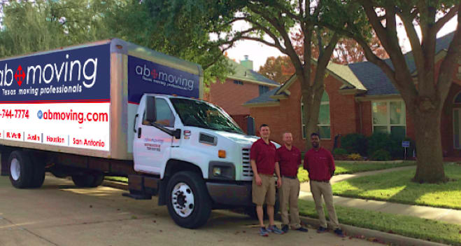 AB Moving Makes Moves Easier for Clients Every Day