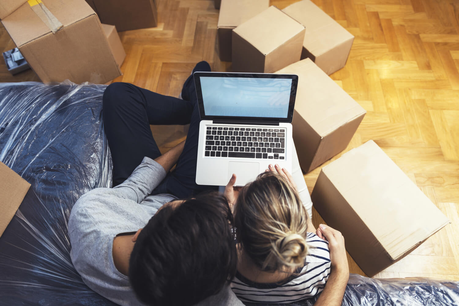 How to Choose a Moving Company Video Guide