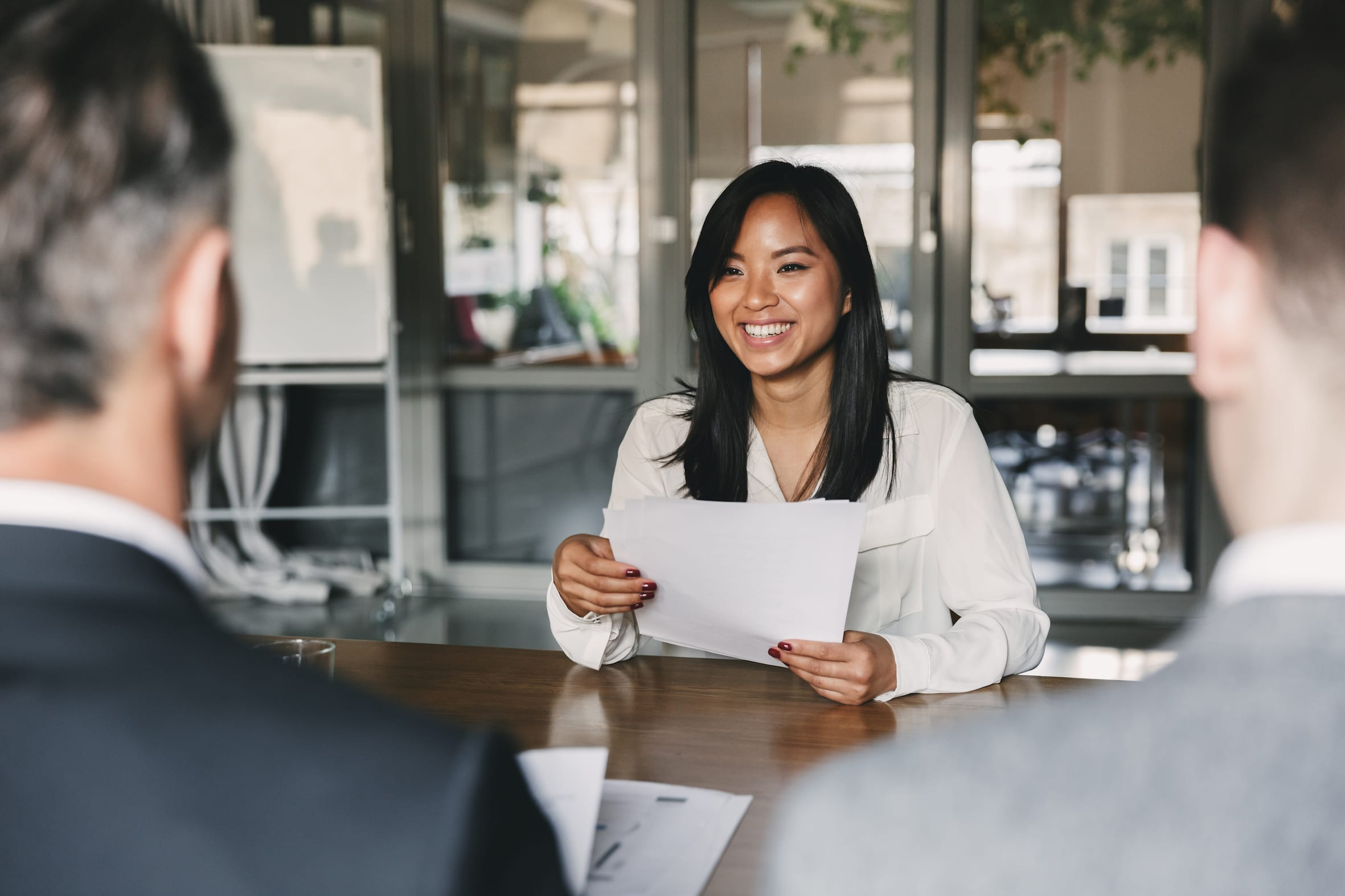 How to Ace Your Co-Op Board Interview