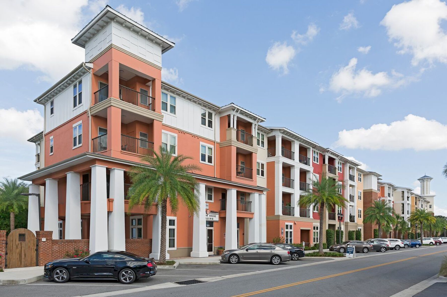 Robbins Property Associates, Easing Residents' Stress with Updater