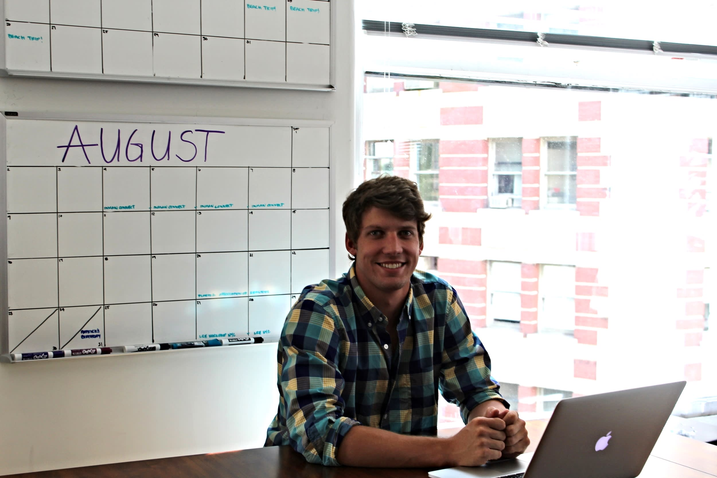Meet Updater: Michael Breiner, Tech and Sales Ops Manager