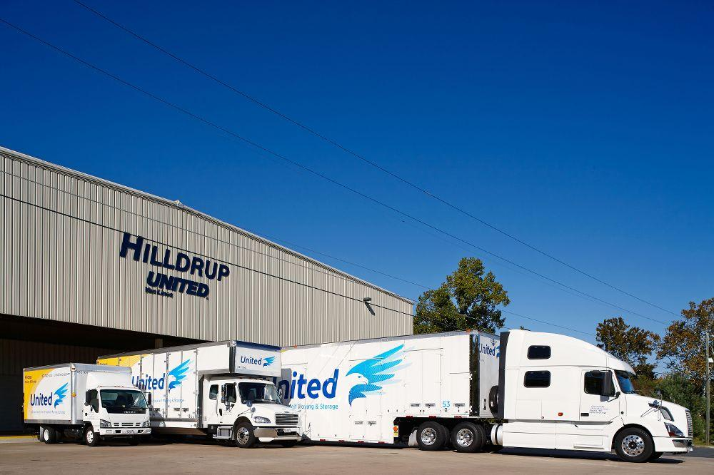 Hilldrup Moving and Storage
