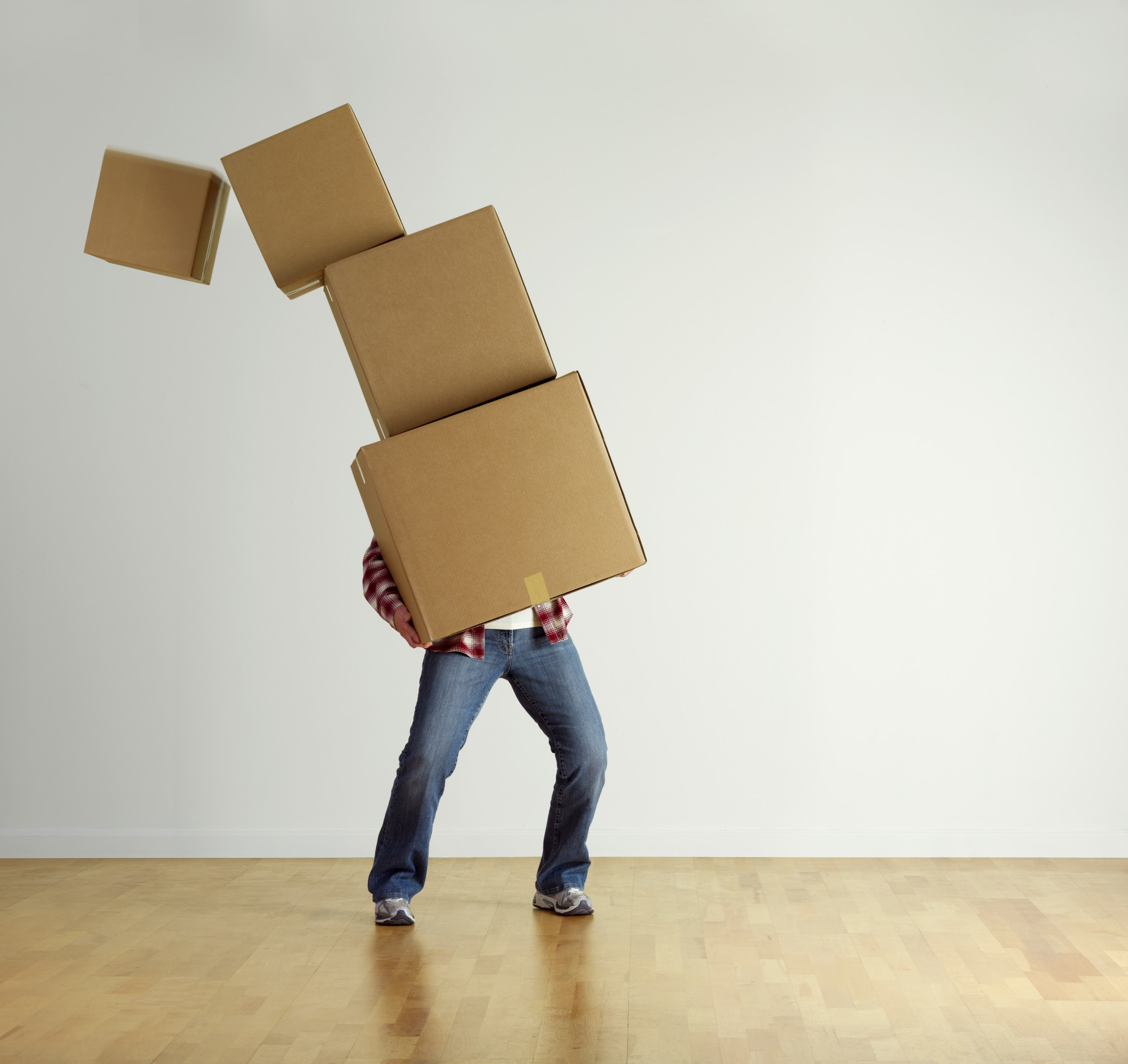 Your Guide to Moving and Lifting Heavy Items