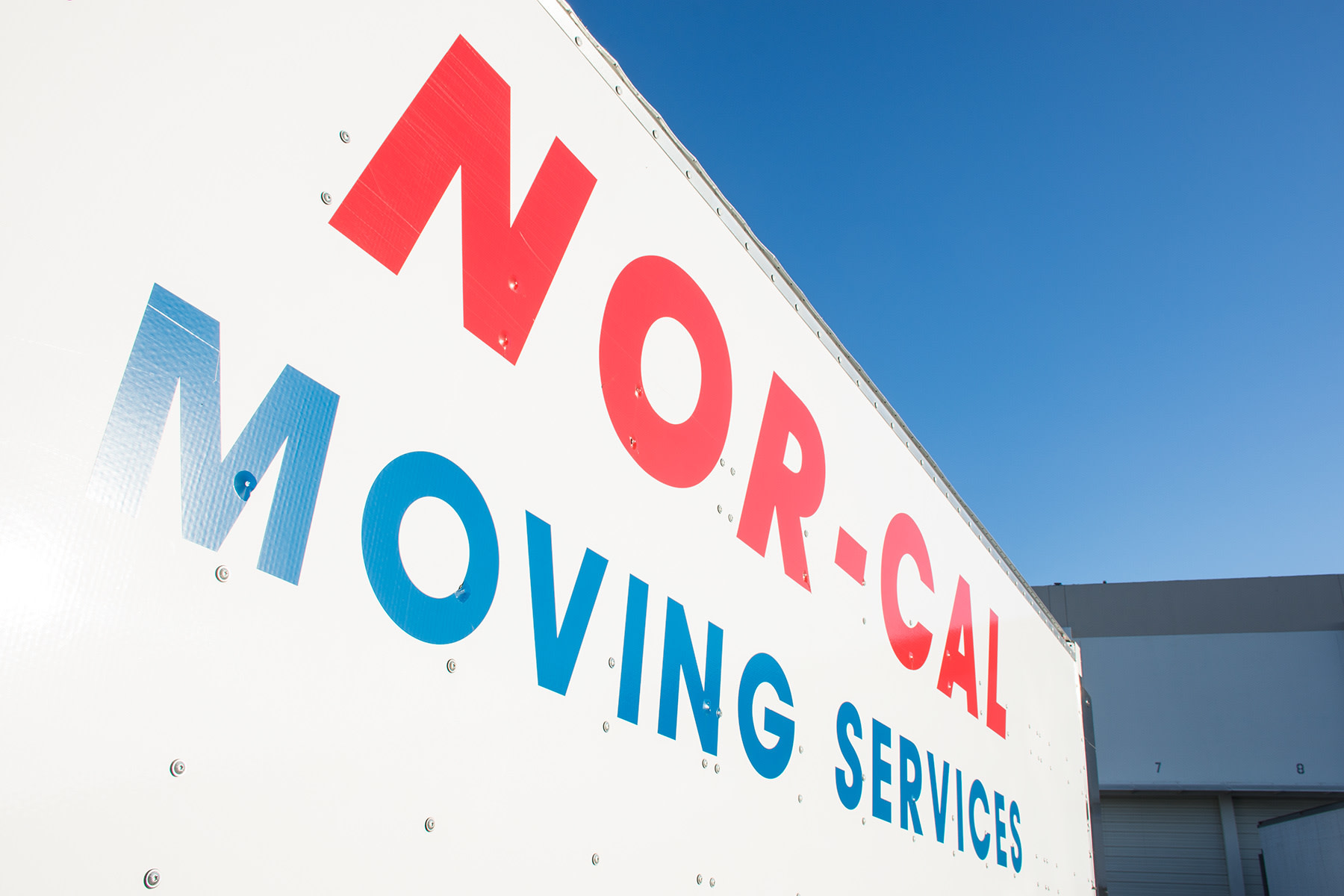 Updater Gives Nor-Cal Moving Services an Advantage