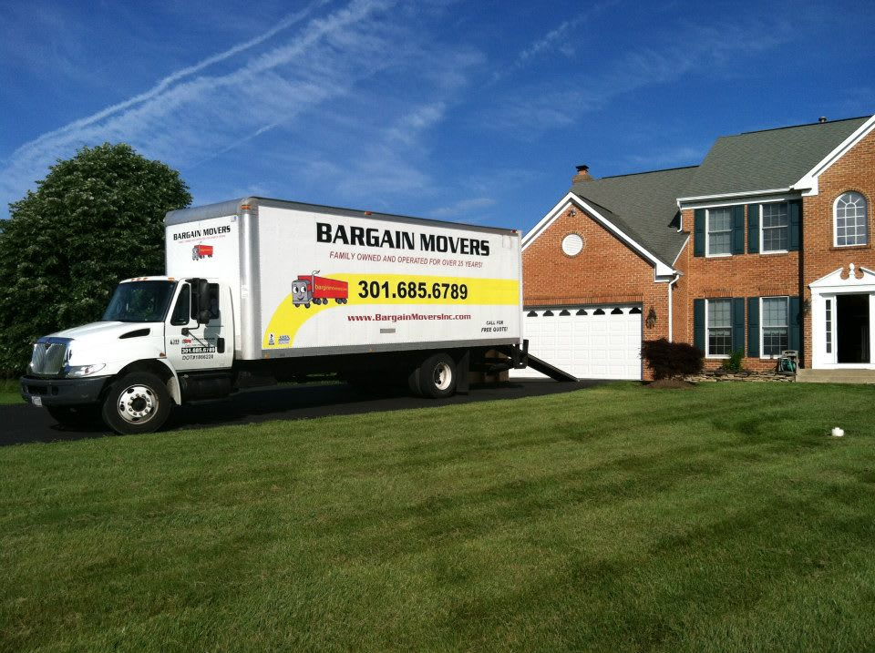 Updater Sets Bargain Movers Apart from the Competition