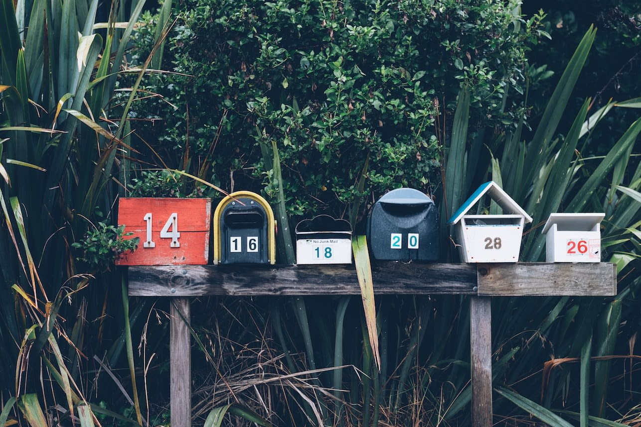 What Type of USPS Change of Address Form Should I Select?