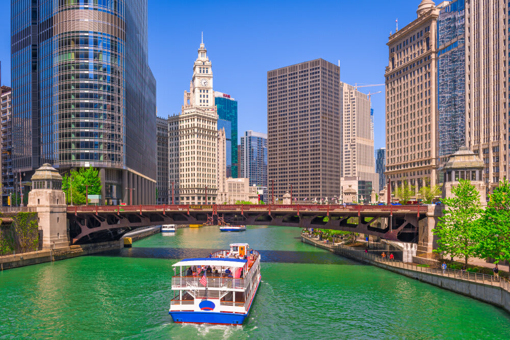 Chicagoans Moving Out of Chicago at Increased Rate During COVID-19 Pandemic