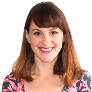 Katie Della Mora