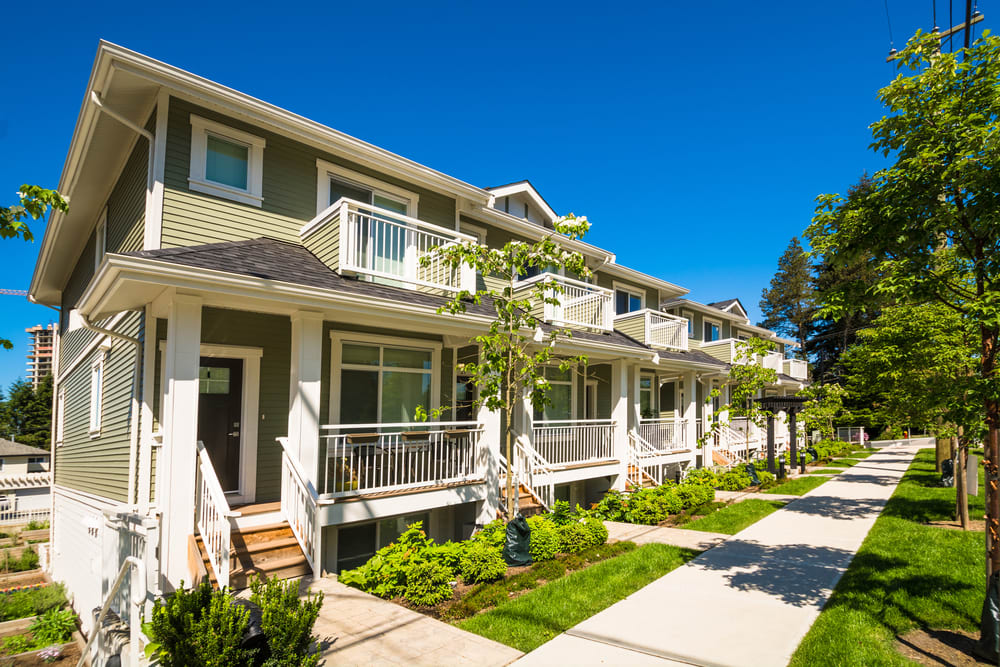 Townhouse vs. Condo, Why the Difference Matters