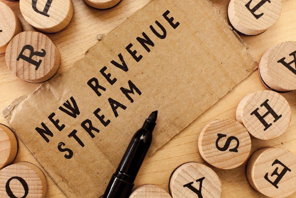utility new revenue streams
