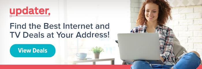 Updater Internet Ad