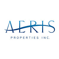 Aeris Properties Logo