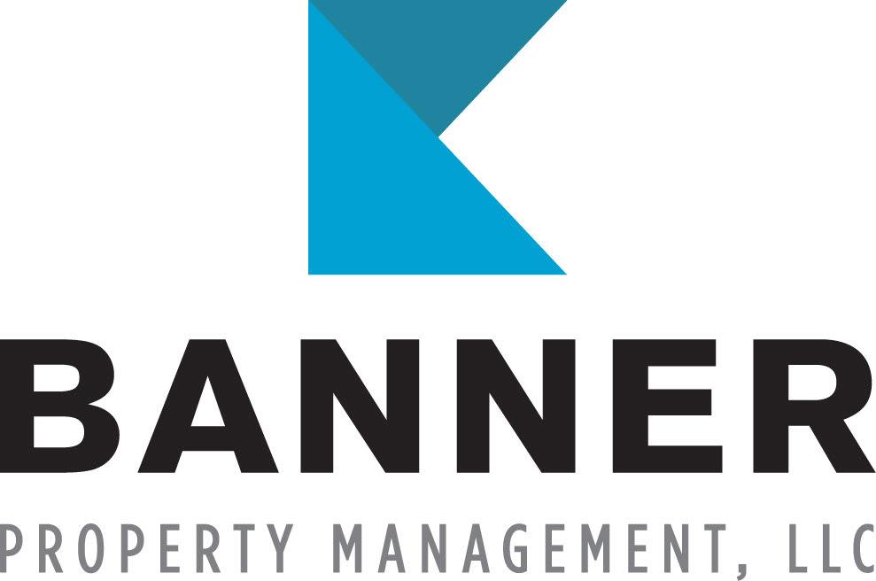Banner Property Management Logo