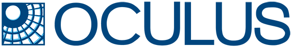 Oculus Realty Logo