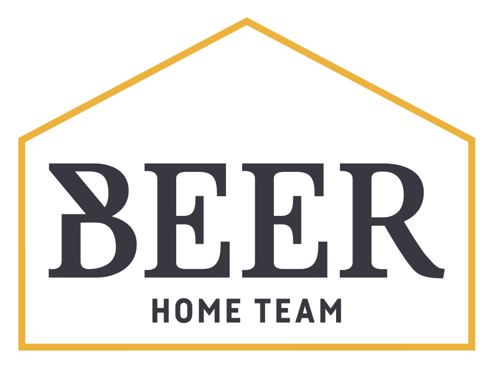 Beer Home Team Logo