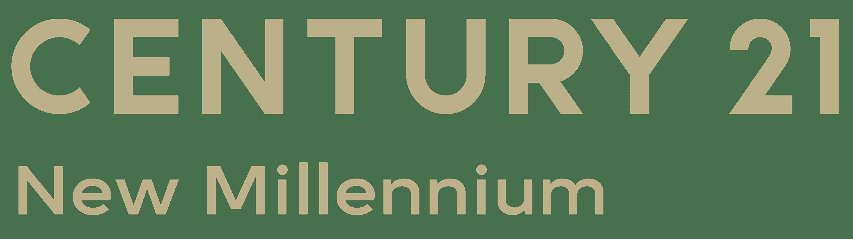 Century21 New Millennium Logo