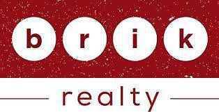 Brik Realty Logo