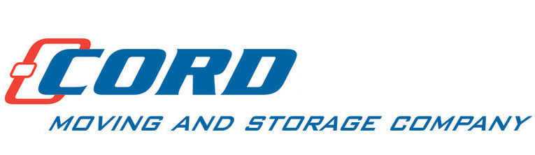 Cord Moving and Storage Logo