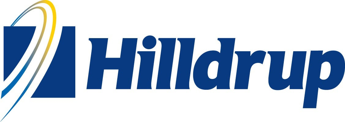 Hilldrup Moving and Storage Logo