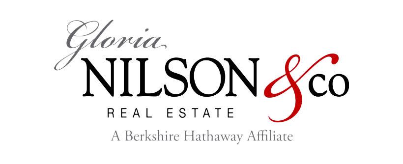 Gloria Nilson co real estate logo