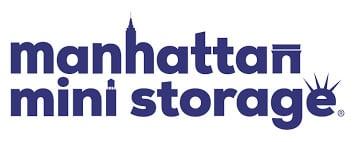 Manhattan Mini Storage Logo
