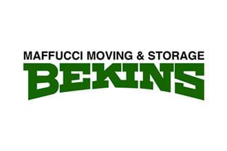Maffucci Moving & Storage Logo