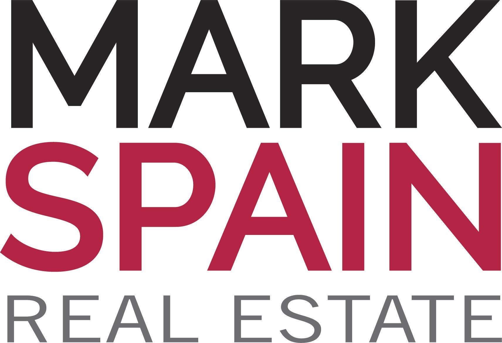 Mark Spain Real Estate Logo