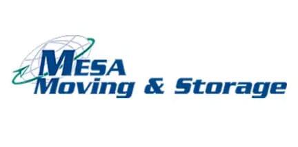 Mesa Moving & Storage Logo