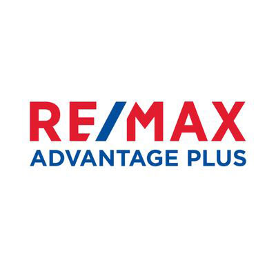 The Imperial Home Team at RE/MAX Advantage Plus Logo