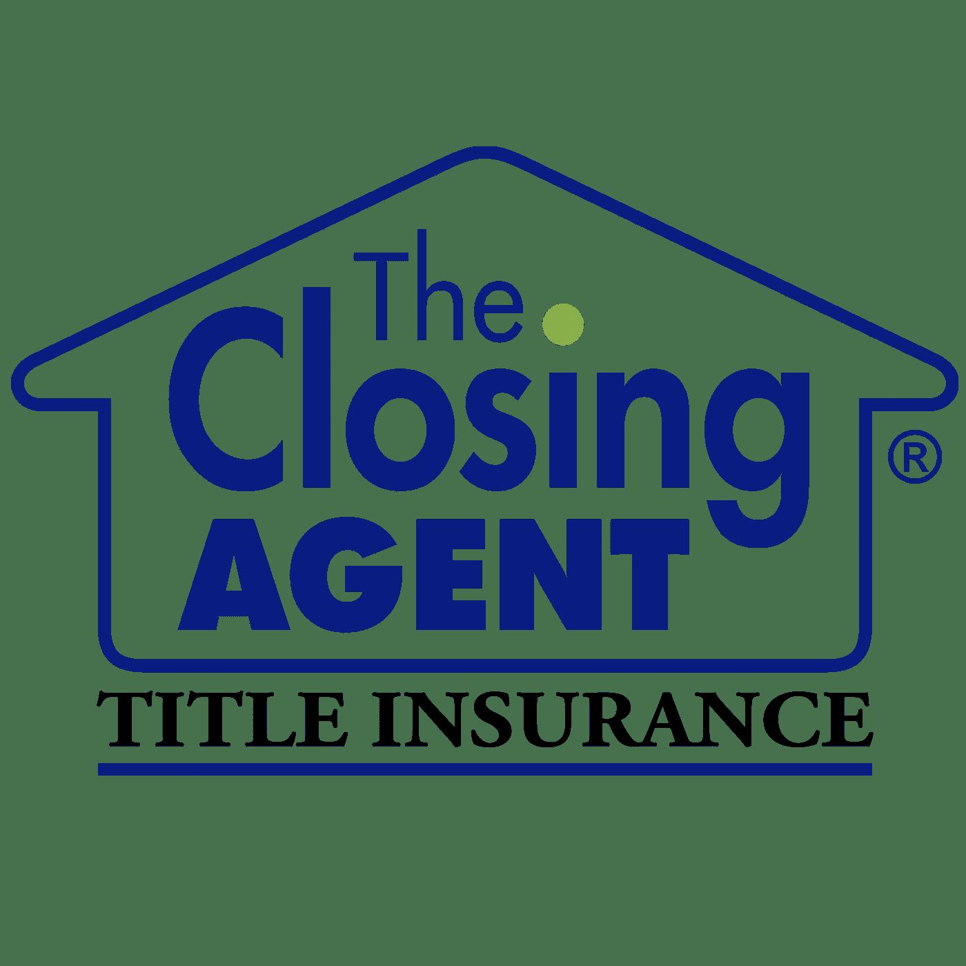 The Closing Agent Logo