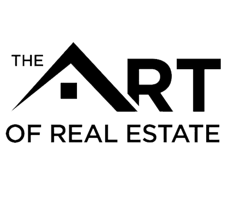 The Art of Real Estate Logo