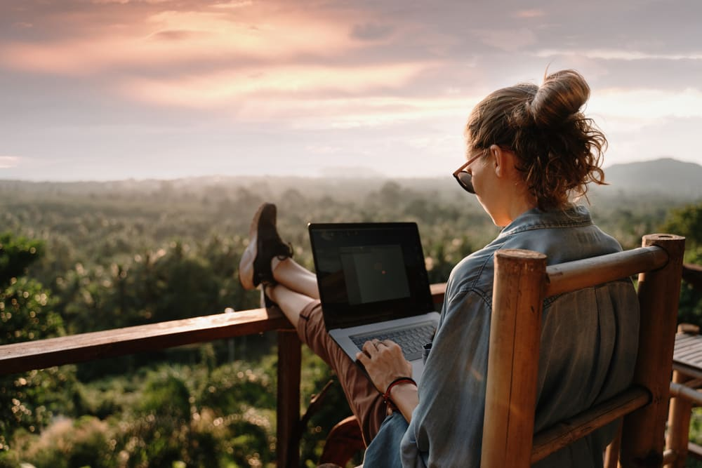 The Best Places to Live for Remote Work