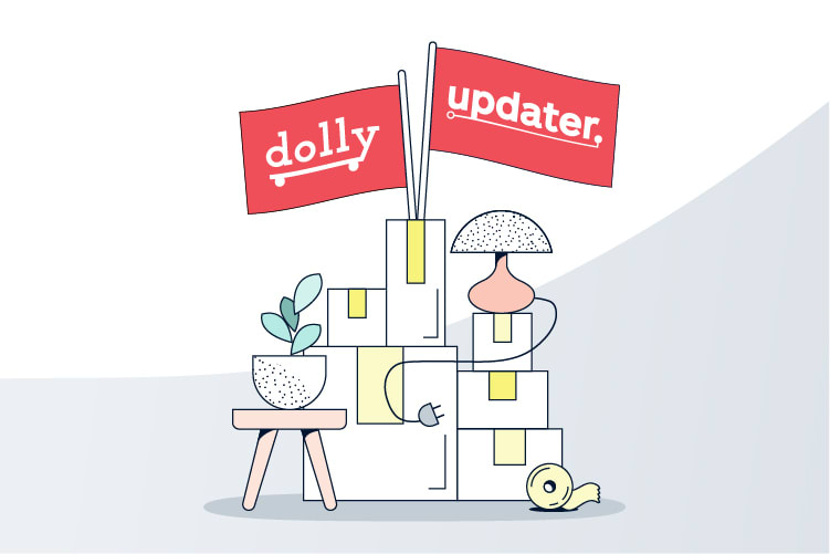 Dolly is now part of Updater