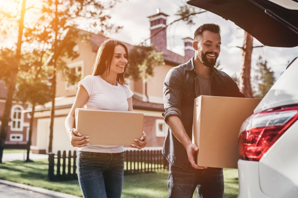Save Money on Your Move--moving help