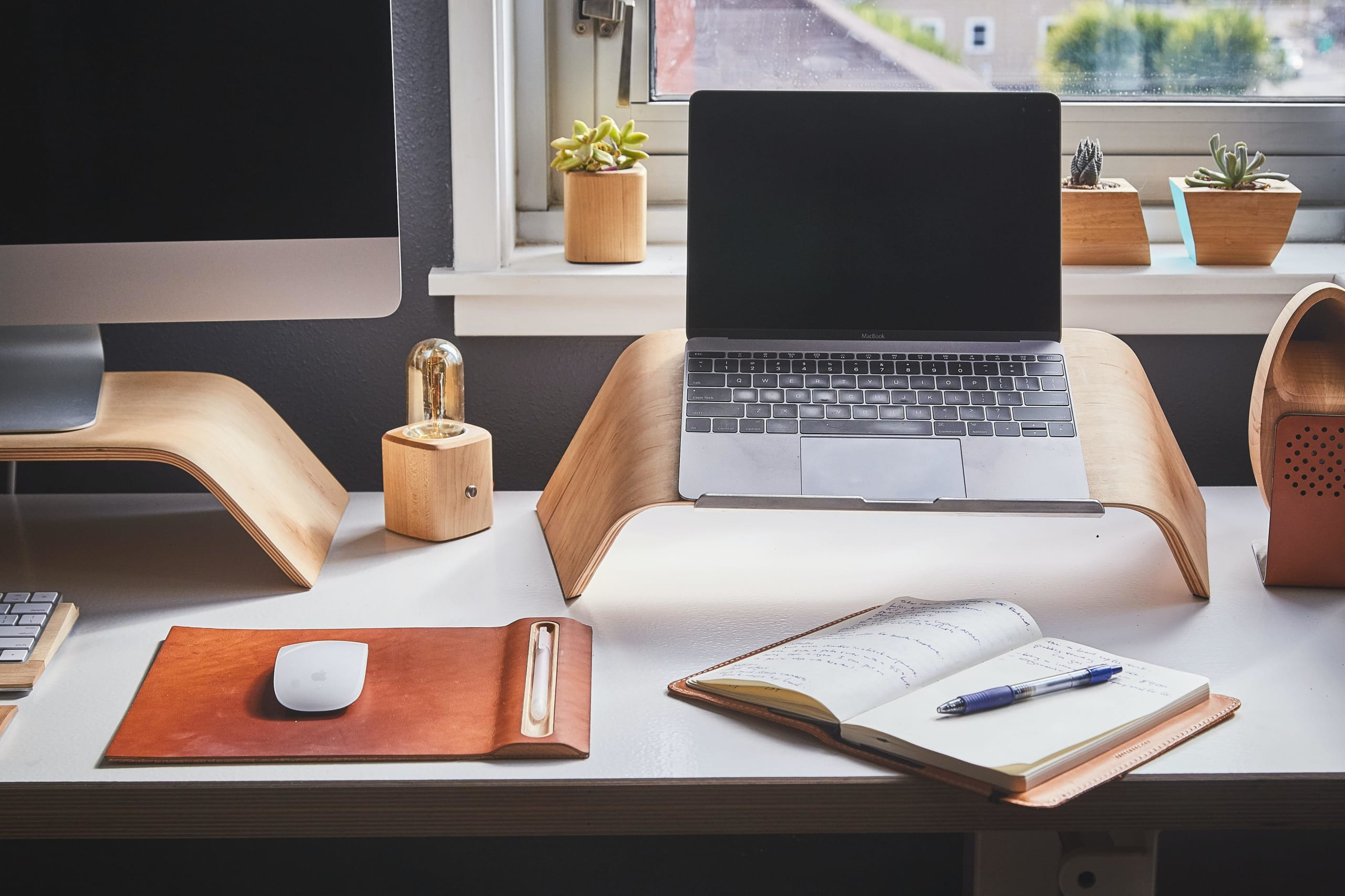 Create the Ultimate Home Office Setup in 5 Steps