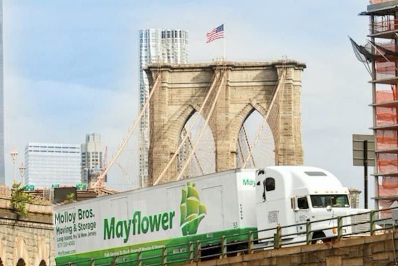 Molloy Bros. Moving and Storage