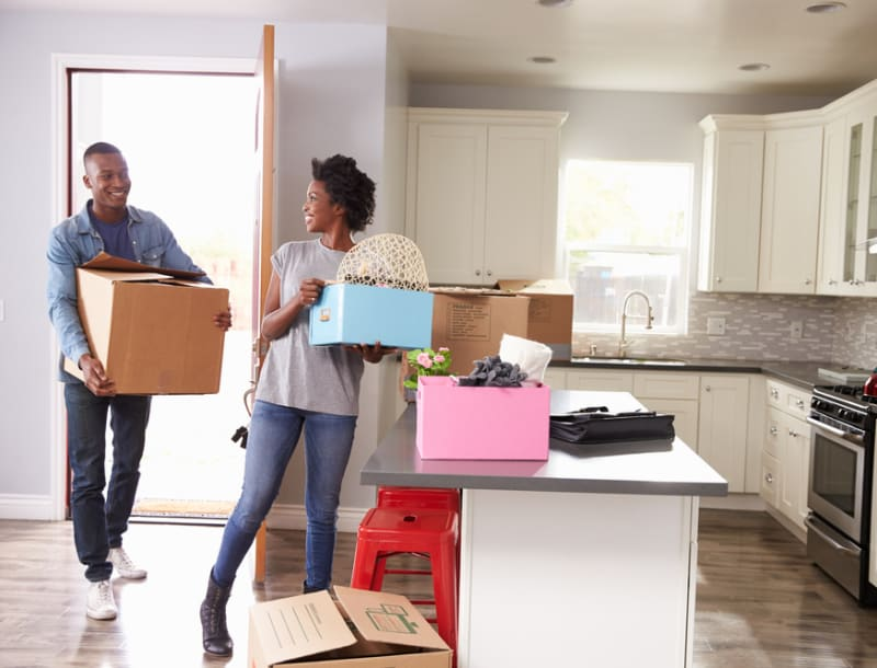 Do You Need Renters Insurance When Moving in with Your Partner?