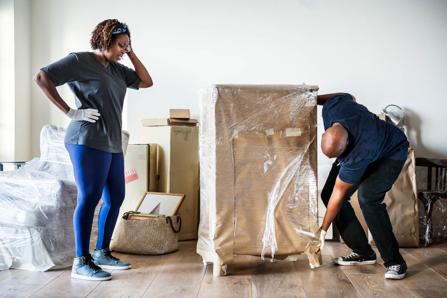 6 Questions You Need To Ask About Moving and Storage Services