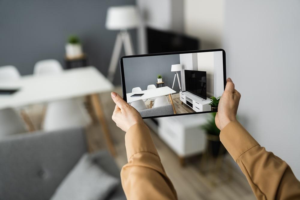 virtual home tours