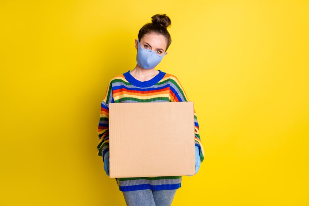 Moving During COVID-19? 5 Tips for Preparing Safely