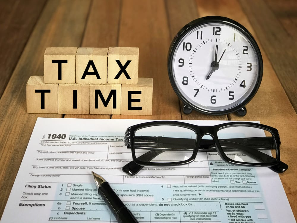 are moving expenses tax deductible