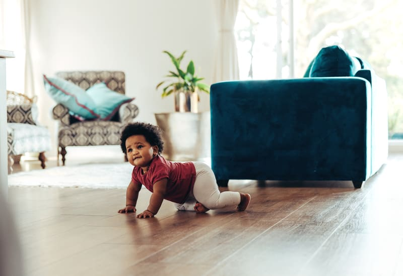 Moving With a New Baby on the Way? Tips for Moving Your (and Your Baby's) Things