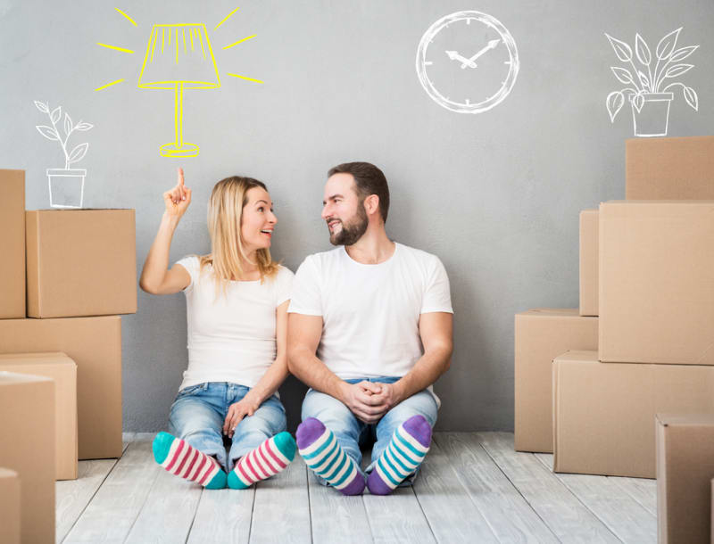 How to Market to Movers in Competitive Energy Markets
