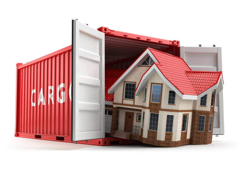 How Moving Pods Can Help Simplify Your Next Relocation