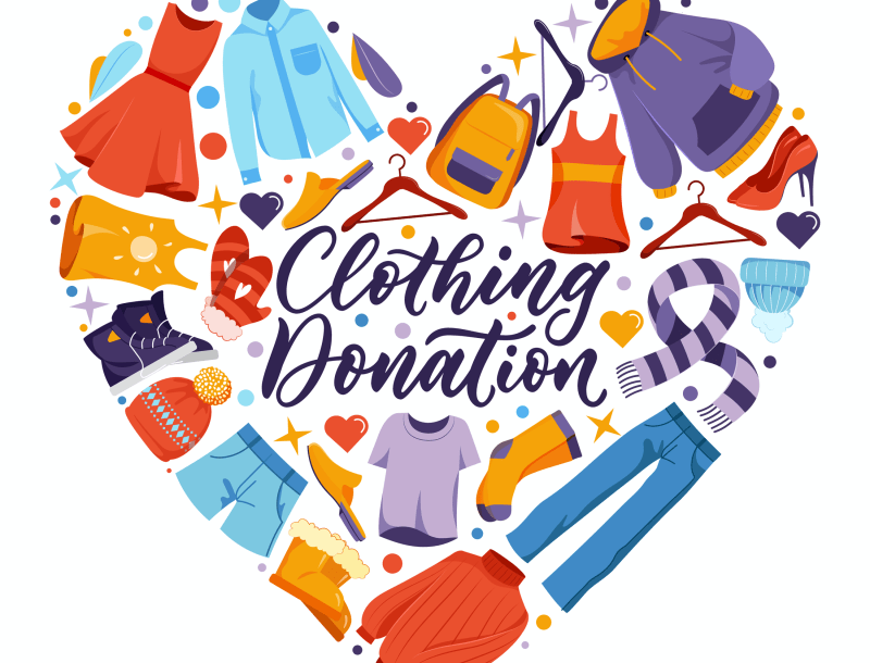Where to Donate Clothes Before You Move — 8 Charities to Consider