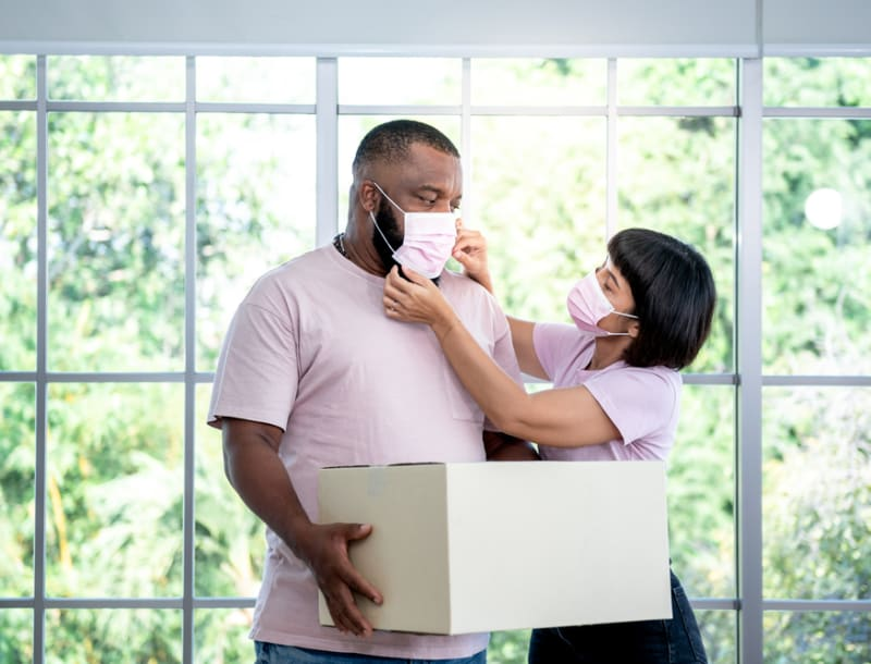 Moving During COVID-19: 10 Tips to Maintain Your Well-Being