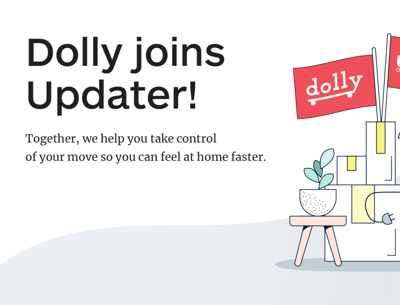 Welcoming Dolly to Updater