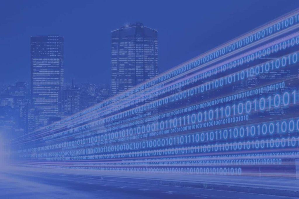 digital transformation is vital