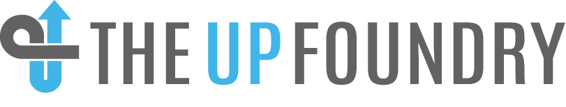up foundry logo