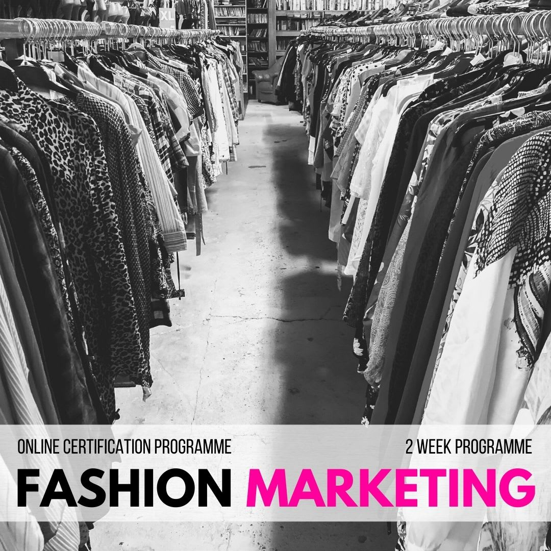 Fashion Marketing At Jd Institute Of fashion Technology